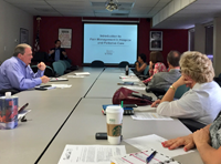 "SDCCEOLC Monthly Meeting Burn Institute Conference Room ""Pain Management in Hospice and Palliative Care"", with Drkhai Nguyen, Medical Director, VITAS Healthcare May 6, 2015"